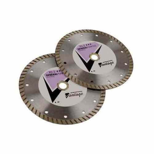 "Buy a 7"" Concrete Saw Turbo Blade from Pasco Rentals!"
