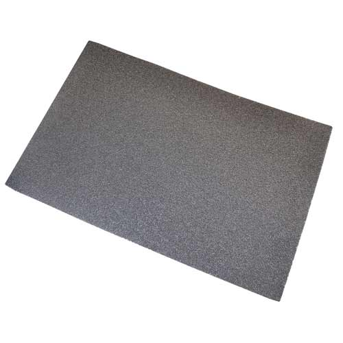 """Buy a 80 grit 12""""x18"""" Sanding Sheet from Pasco Rentals!"""