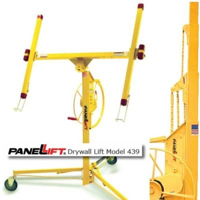 Rent a 14' Panel Lift from Pasco Rentals!