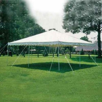 Rent a 16' × 16' Canopy from Pasco Rentals!