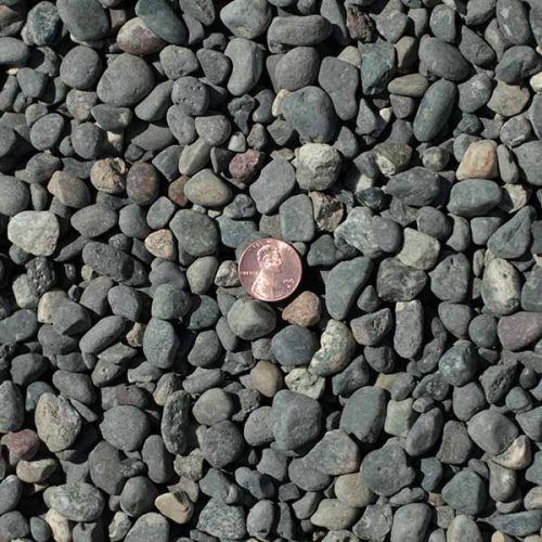 "Purchase 3/8"" Washed Pea Gravel at Pasco Rentals!"