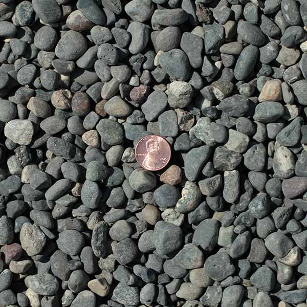 """Purchase 3/8"""" Washed Pea Gravel at Pasco Rentals!"""