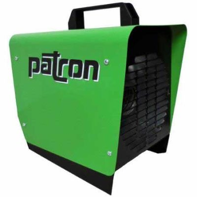 Rent a 1500 Watt Electric Heater!