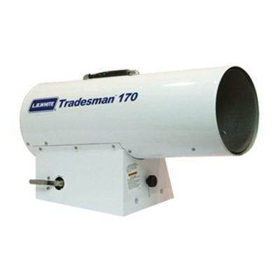 Rent a 170k BTU Forced Air Heater from Pasco Rentals!
