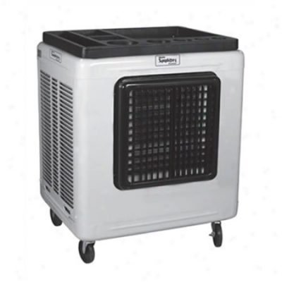 Rent an Evaporative Cooler!