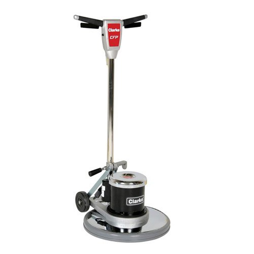 """Rent a 17"""" Floor Polisher from Pasco Rentals!"""
