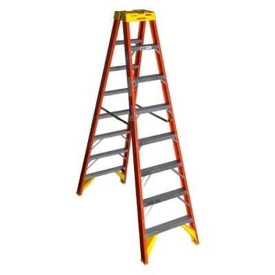 Rent an 8' Step Ladder!
