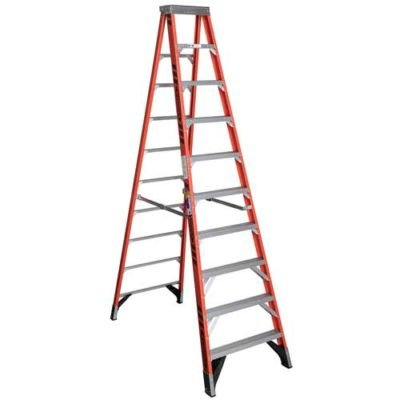 Rent a 10' Step Ladder!