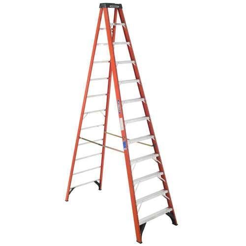 Rent a 12' Step Ladder!