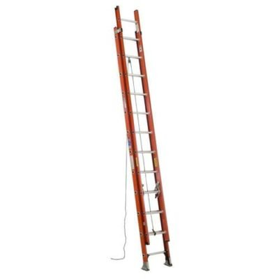 Rent a 24' Extension Ladder!