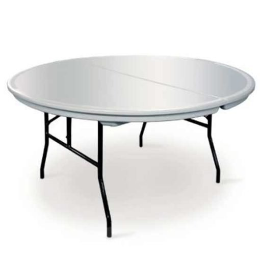 Rent a 5' Round Table!