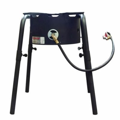 Rent a High Pressure Cooking Stand from Pasco Rentals!