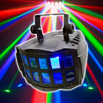 Rent a Party Light from Pasco Rentals!