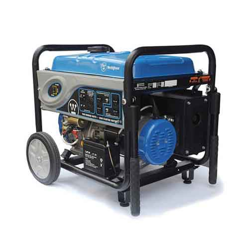 Rent a 7000 Watt Generator from Pasco Rentals!