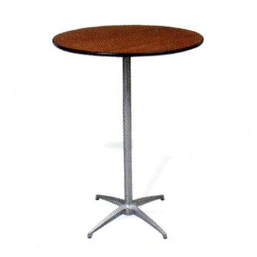 Rent a Cocktail Table from Pasco Rentals!