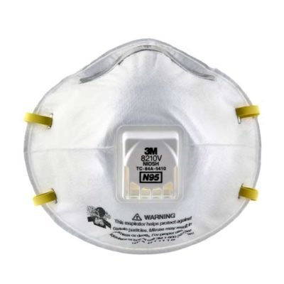 Buy a Value Dust Mask from Pasco Rentals!