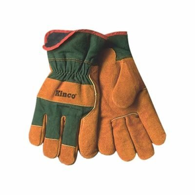 Buy a pair of Cowhide Leather Palm Gloves from Pasco Rentals!