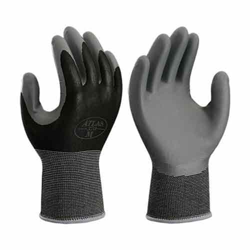 Buy a pair of Black Nitrile Coated Gloves from Pasco Rentals!