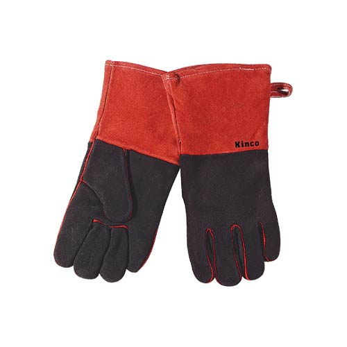 Buy a pair of Welding/Fireplace Gloves from Pasco Rentals!