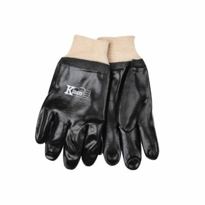 Buy a pair of Smooth PVC Knit Wrist Gloves from Pasco Rentals!