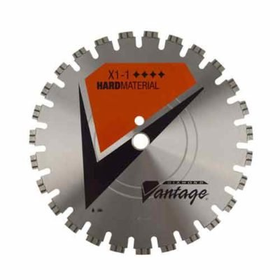 "Buy a 14"" High Speed HD Concrete Blade from Pasco Rentals!"