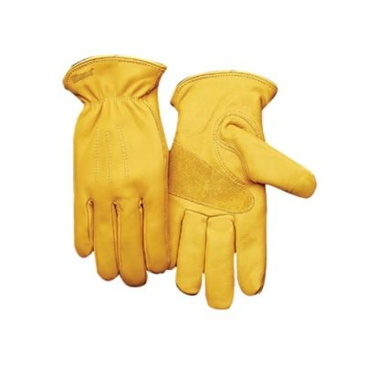 Buy a pair of Leather Driver GLoves from Pasco Rentals!