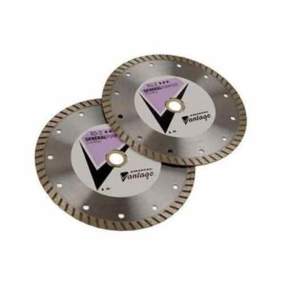 "Buy a 4"" Masonry Saw Turbo Blade from Pasco Rentals!"