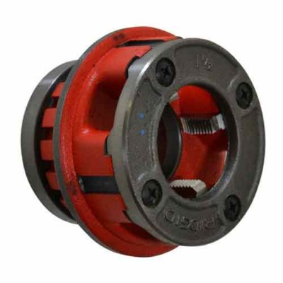 "Rent a 1-1/2"" Pipe Die from Pasco Rentals!"