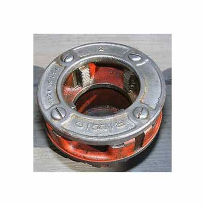"Rent a 2"" Pipe Die from Pasco Rentals!"