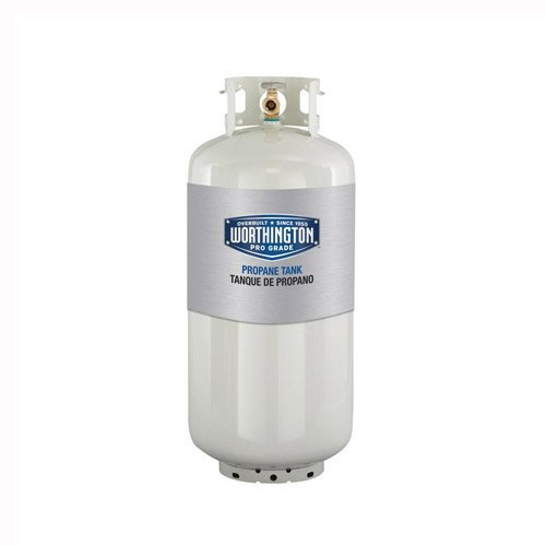 Rent a 10 Gallon Propane Tank from Pasco Rentals!