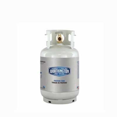 Rent a 5 Gallon Propane Tank from Pasco Rentals!