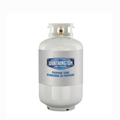 Rent a 7.5 Gallon Propane Tank from Pasco Rentals!