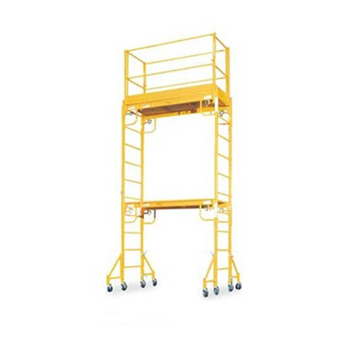 Rent 2 Stages of Scaffolding from Pasco Rentals!