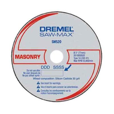 Buy a Sawmax Masonry Wheel from Pasco Rentals!