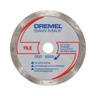 Buy a Sawmax Tile Wheel from Pasco Rentals!