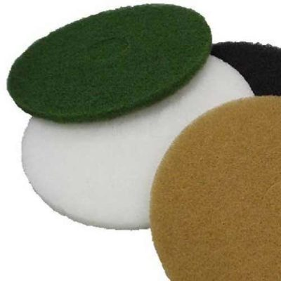 "Buy a 20"" Scrub Pad from Pasco Rentals!"