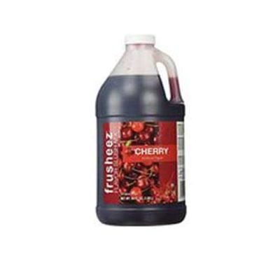 Buy a 1/2 Gallon of Cherry Frozen Drink Mix from Pasco Rentals!
