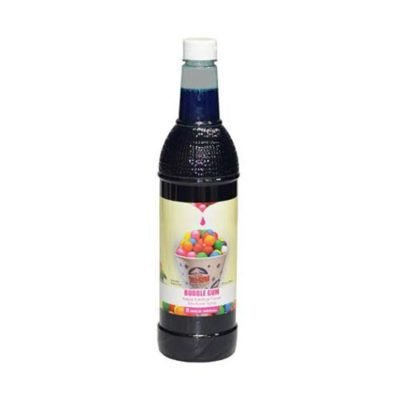 Buy Bubble Gum Snow Cone Syrup at Pasco Rentals!