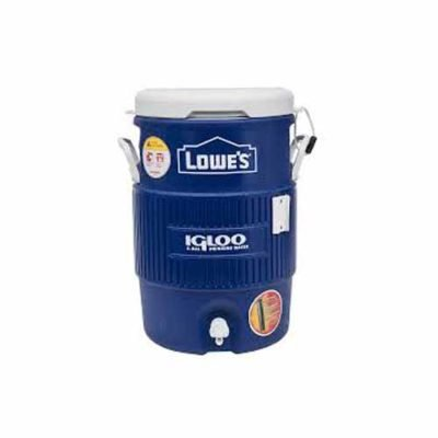 Rent a 5-Gallon Water Cooler from Pasco Rentals!