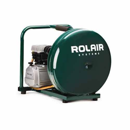 Rent a 4.1 CFM Air Compressor Pasco Rentals!