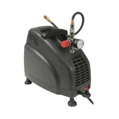 Rent a Tankless Air Compressor from Pasco Rentals!