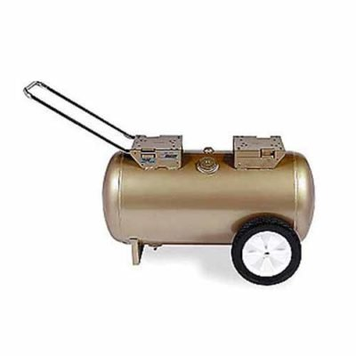 Rent a Portable Air Tank from Pasco Rentals!