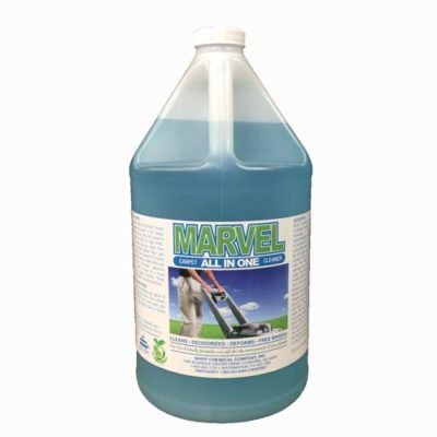Buy a Gallon of All-in-One Carpet Cleaner Liquid at Pasco Rentals!