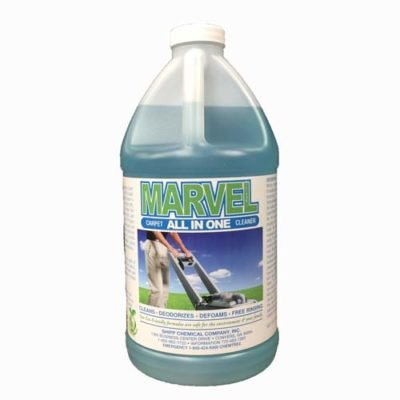 Buy a Half-Gallon of All-In-One Carpet Cleaner from Pasco Rentals!