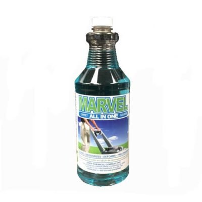 Buy a Quart of All-In-One Carpet Cleaner from Pasco Rentals!