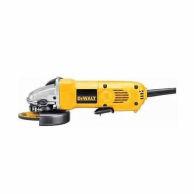 "Rent a 4.5"" Angle Grinder from Pasco Rentals!"
