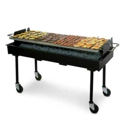 Rent a Charcoal Barbecue from Pasco Rentals!