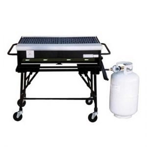 Rent a Propane Barbecue from Pasco Rentals!