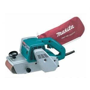 "Rent a 4"" Belt Sander from Pasco Rentals!"