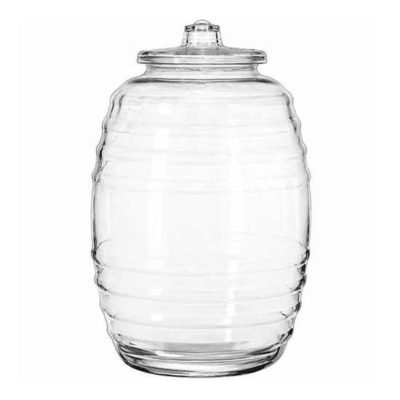 Buy a 5 gal. Beverage Barrel Jar from Pasco Rentals!